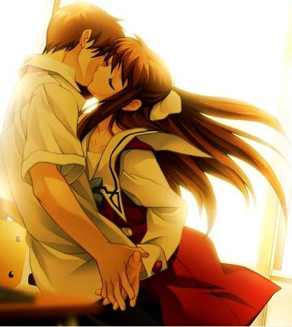 imagenes de amor anime. Thursday, May 27, 2010 9:18